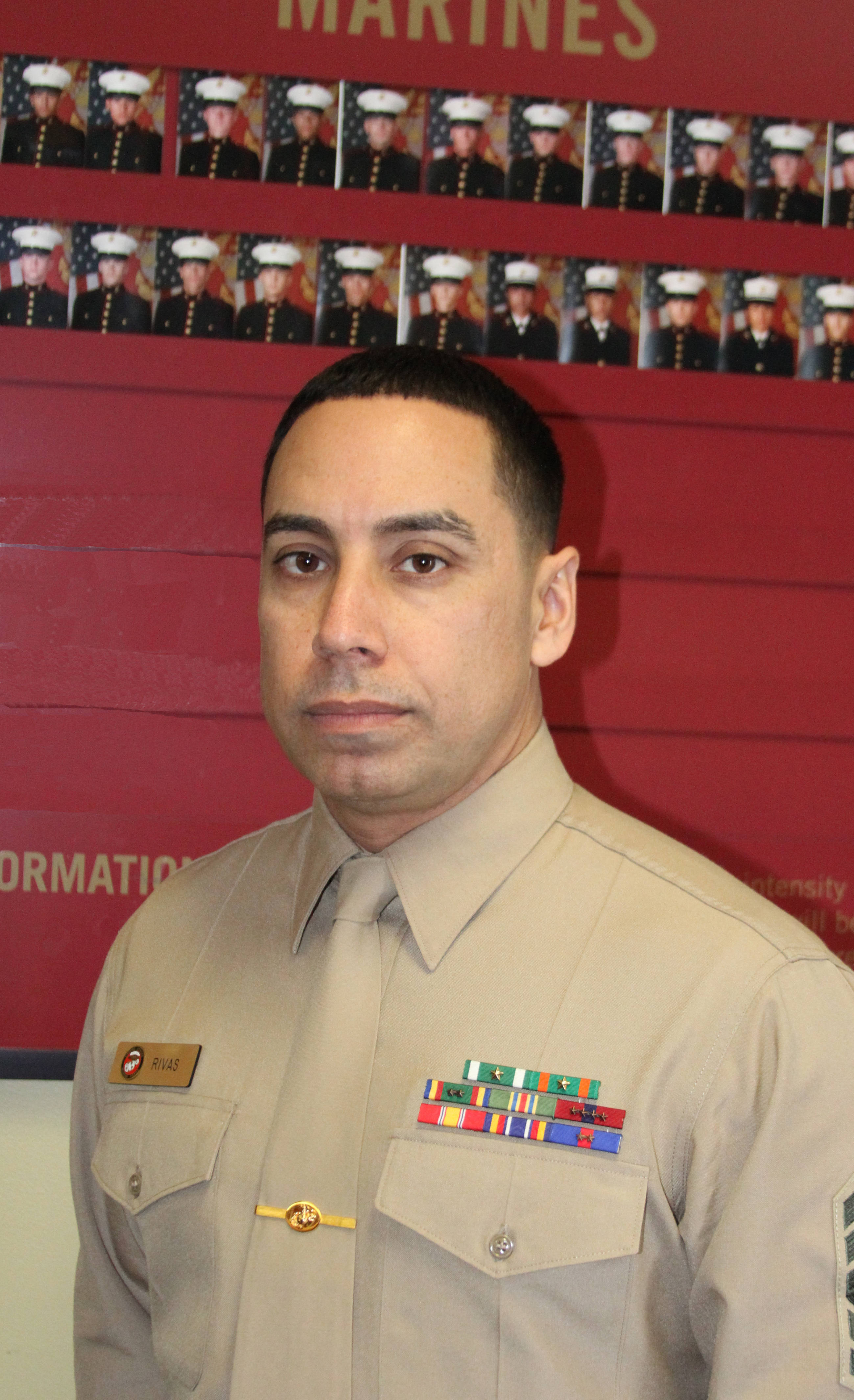 RS Lansing lands top spot at District gt 9th Marine Corps