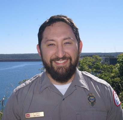 Todd Jones is a Natural Resource Specialist at the Tenkiller Ferry Lake Office. He is a graduate of Mannford High School and Northeastern State University in Tahlequah, Oklahoma.