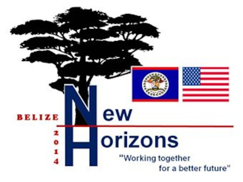 New Horizons - Belize 2014