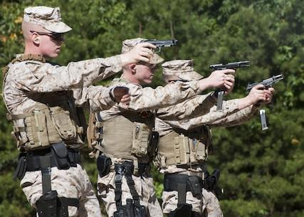 M-9 Range