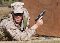 M-9 Training
