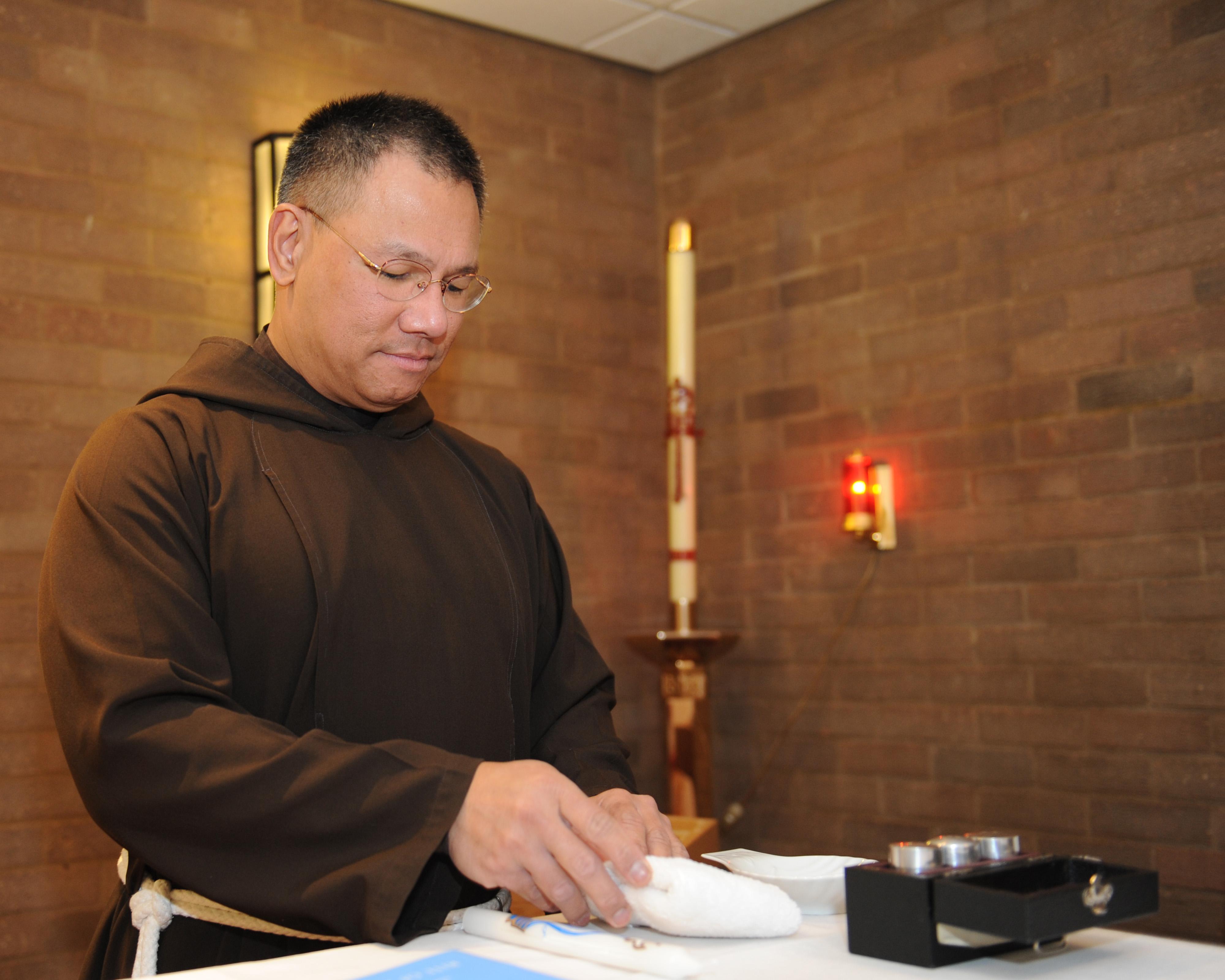 Image result for jesuit proest