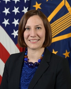 Principal Deputy Assistant Secretary of Defense for Asian Pacific and Security Affairs