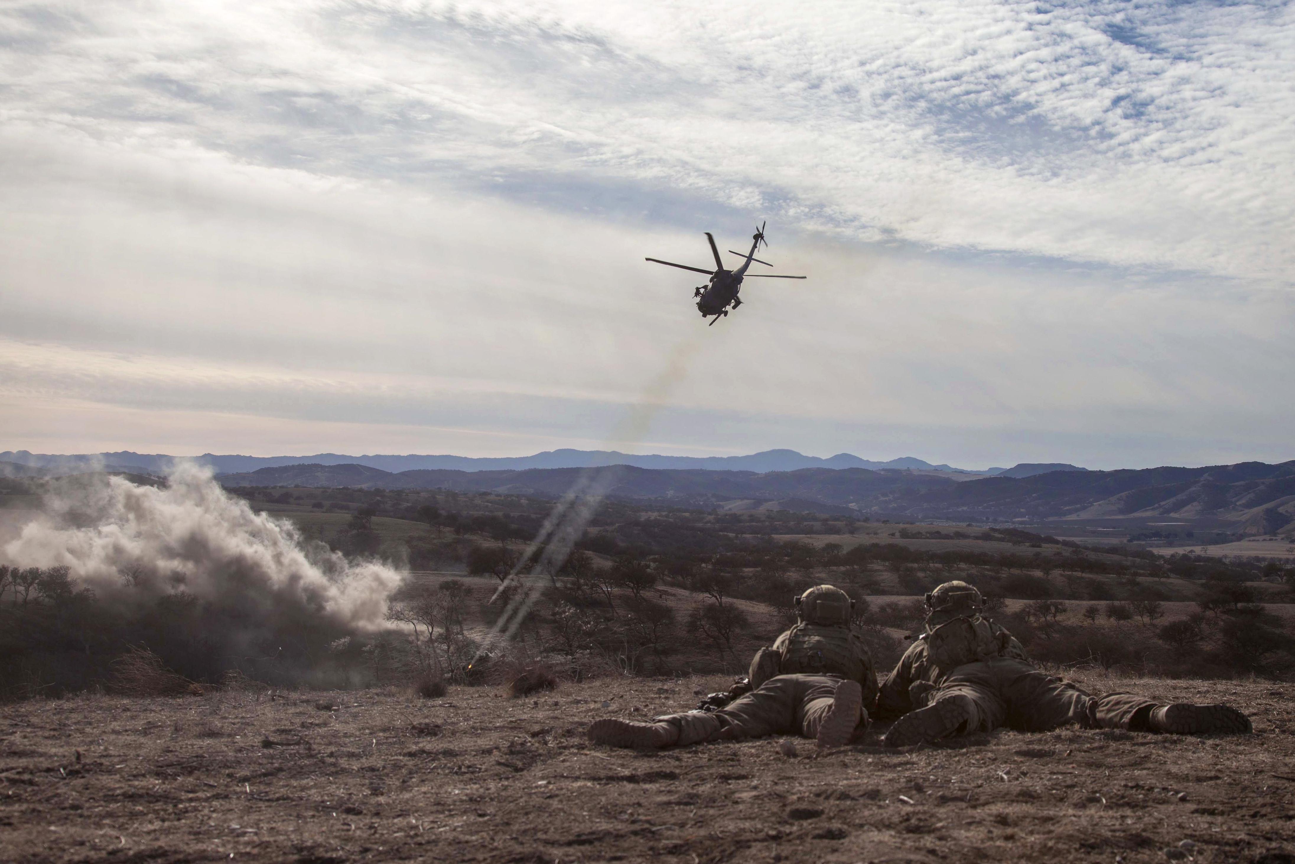 DVIDS - Images - Alpha Battery, 1st Battalion, 12th
