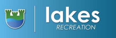 Lakes / Recreation Banner