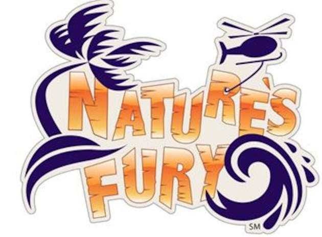 The FIRST LEGO League (FLL) challenge for this year is 'Nature's Fury'.
