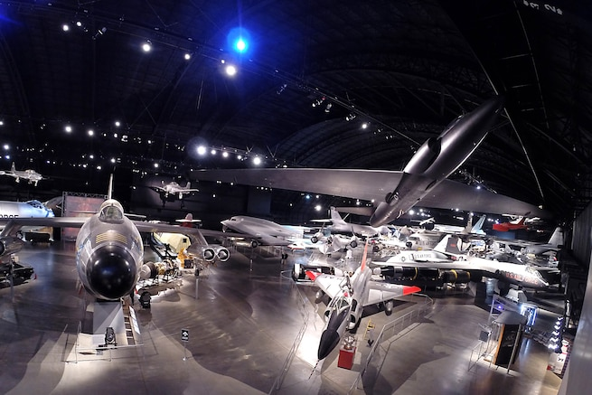 Cold War Gallery