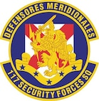 117 Security Forces Squadron