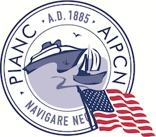 U.S. Section PIANC is a national section of PIANC.   PIANC USA was organized in 1902 with the U.S. Army Corps of Engineers serving as the Secretariat. Membership is comprised of engineers, scientists, economists, planners, dredgers, port operators, regulators, and marina and vessel owners. The Assistant Secretary of the Army (Civil Works) and the USACE Deputy Commanding General for Civil and Emergency Operations serve as liaisons to the U.S. National Commission.   U.S. Section members, including government organizations, the private sector and individuals, work together with 40 other nations to address a broad range of policy, engineering and environmental issues for the advancement of waterborne transportation.