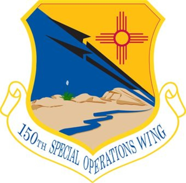 150th Special Operations Wing