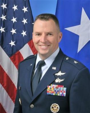 Brig. Gen. Patrick C. Higby