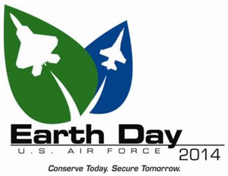 Earth Day 2014 Logo