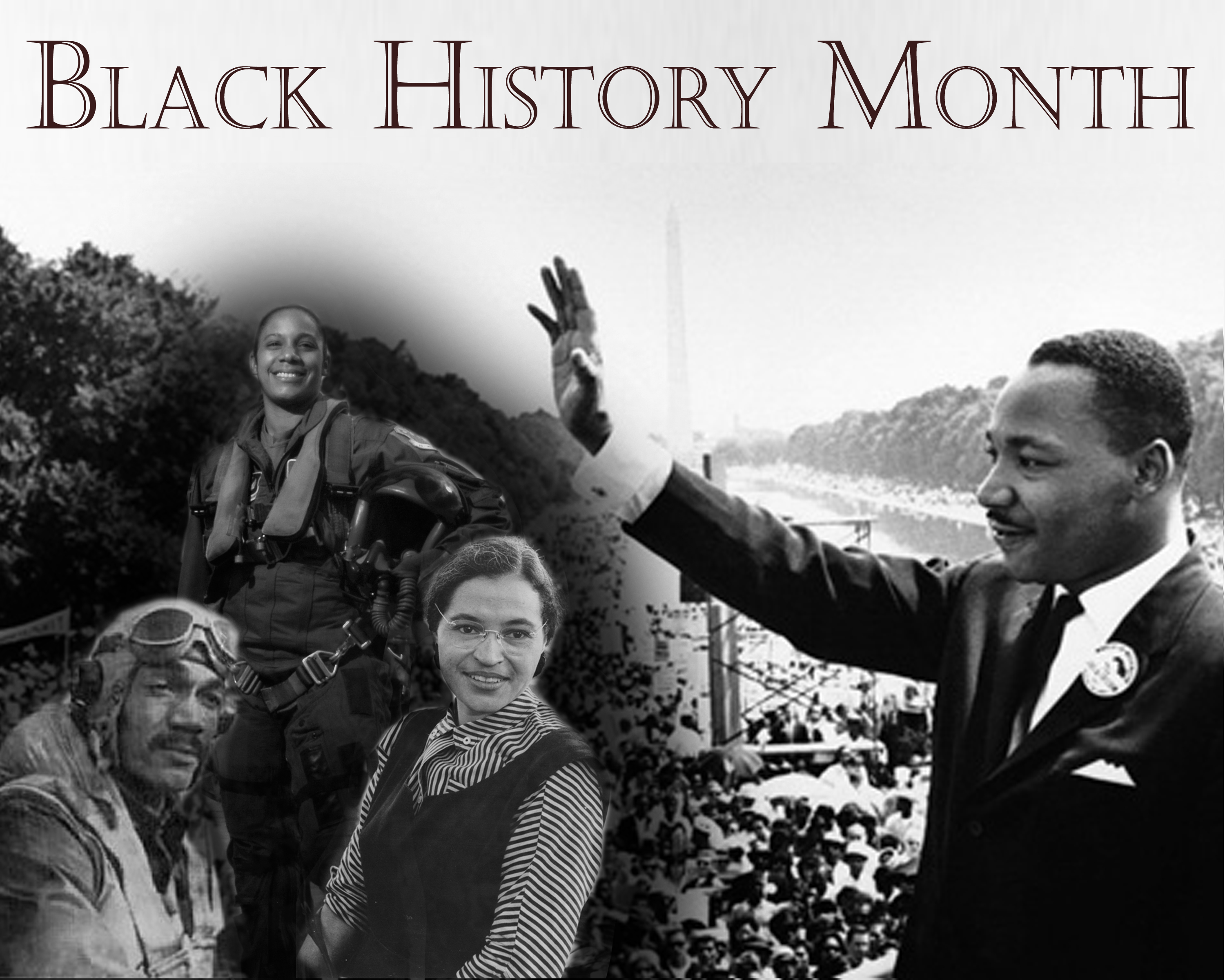 Celebrating black history month with black love Part 10 8