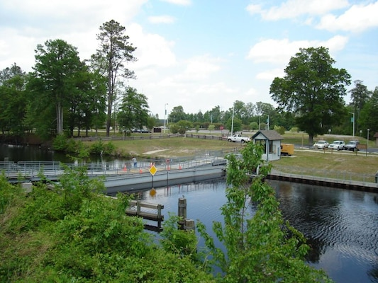 On Feb. 27, the North Carolina Department of Environment and Natural Resources closed the Great Dismal Swamp Canal pedestrian bridge, which crosses onto the Dismal Swamp Canal between North Carolina and Virginia, to 