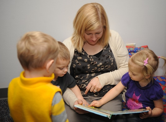 Mothers of Preschoolers > Davis-Monthan Air Force Base > Article ...