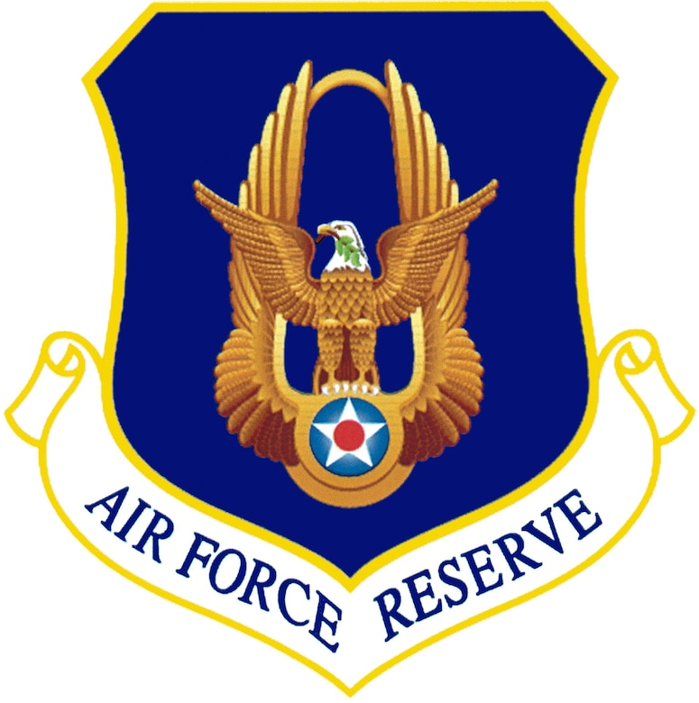 Air Force Reserve (AFRES) shield