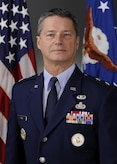 MGen Robert Haire Bio Photo