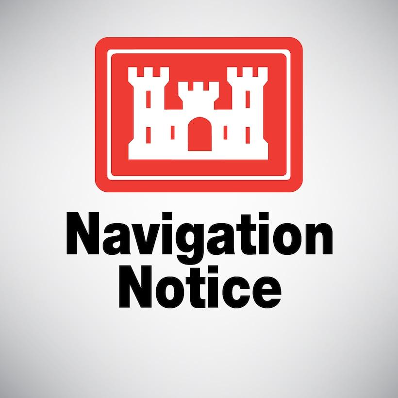 Navigation Notice