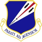 131st Bomb Wing Missouri Air National Guard patch