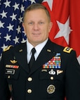 LTG William C. Mayville
