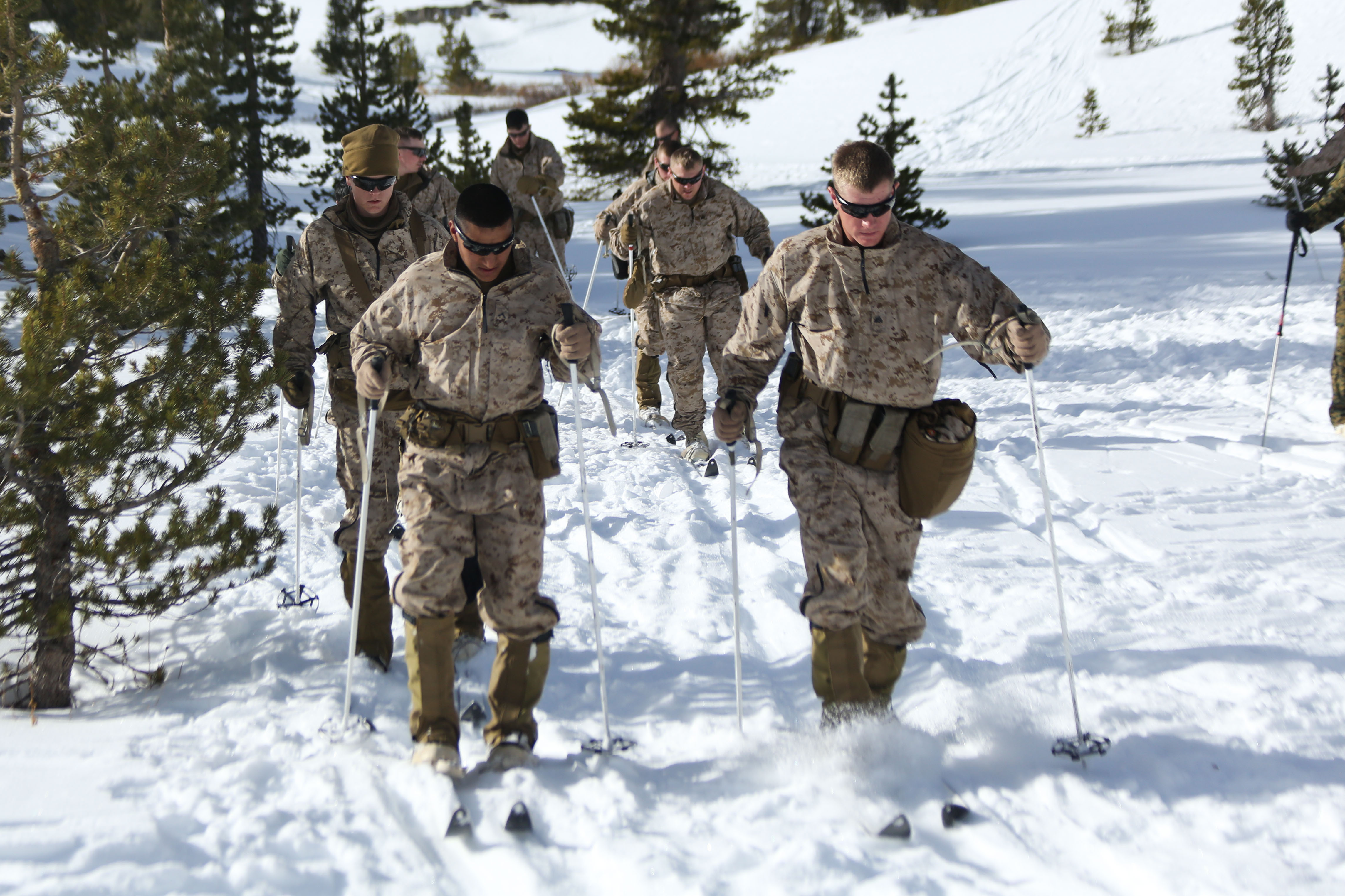 5 leadership lessons you can learn in the Marines - We Are ...