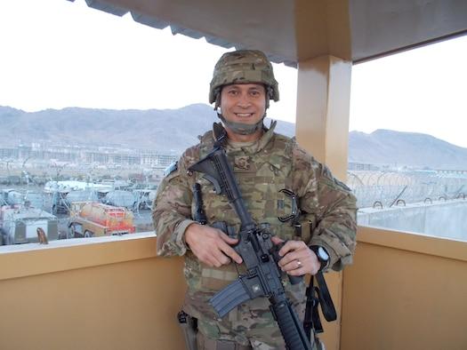 Senior Master Sgt. Carmelo Vega (U.S. Air Force photo)