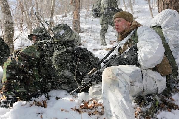 III Marine Expeditionary Force