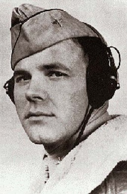 June 23rd, marks the anniversary of the valiant actions of Medal of Honor recipient U.S. Army Air Corps 2nd Lt. David R. Kingsley, 97th Bombardment Group bombardier. Over 70 years later, Kingsley's example of self-sacrifice and service before self are reflected in the Core Values of today's Airman.
