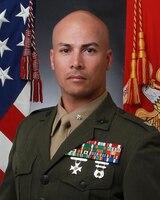 Lieutenant Colonel Mark R Reid
