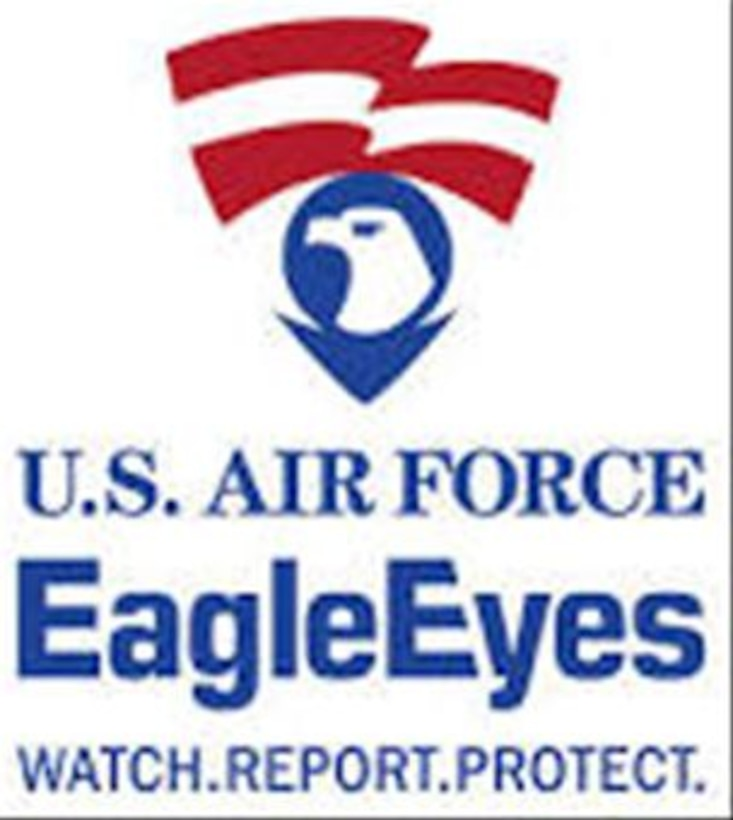 Eagle Eyes Icon