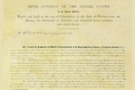 On July 11, 1798 President John Adams signed an Act of Congress which reorganized the Marine Corps and allowed for