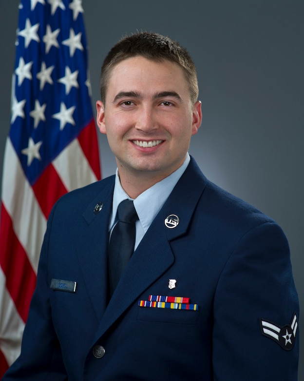 Commentary by Airman 1st Class Colin Sobol