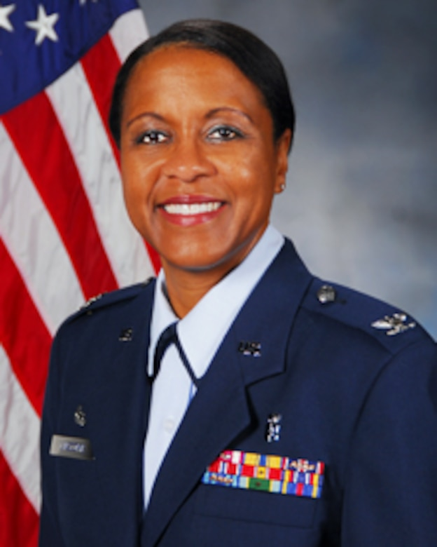 Commentary by Col. Subrina Linscomb 60th Diagnostics and Therapeutics Squadron commander