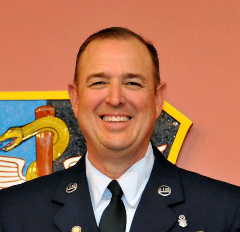 Commentary by Chief Master Sgt. Mark Kloeppel 349th Medical Group