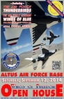 Altus AFB Wings of Freedom Open House 2014