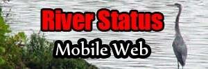 River Status Mobile Web