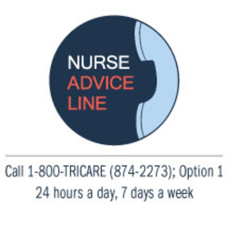 TRICARE implements Nurse Advice Line > Dyess Air Force Base ...
