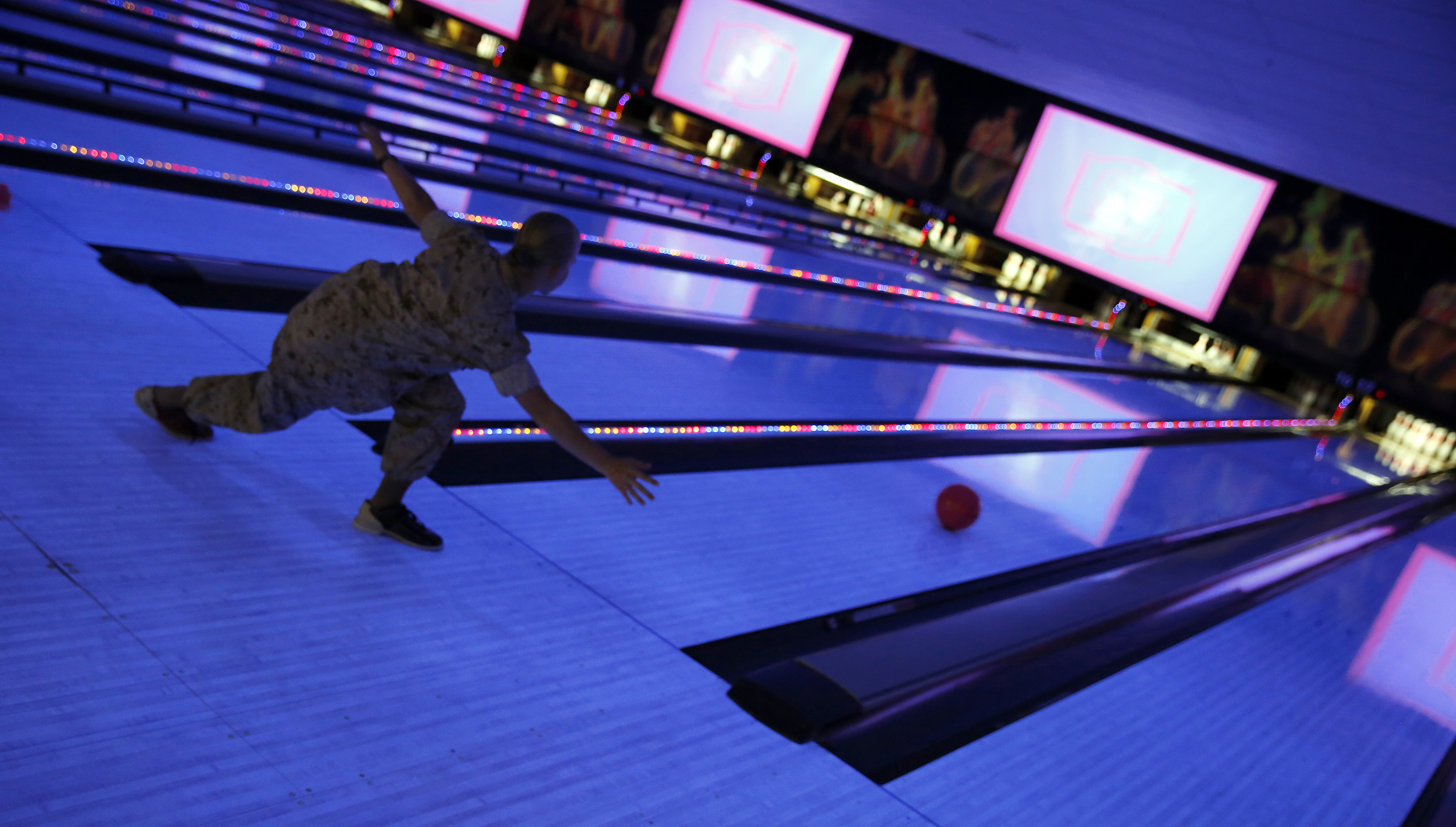 bowling-with-kids-in-krakow