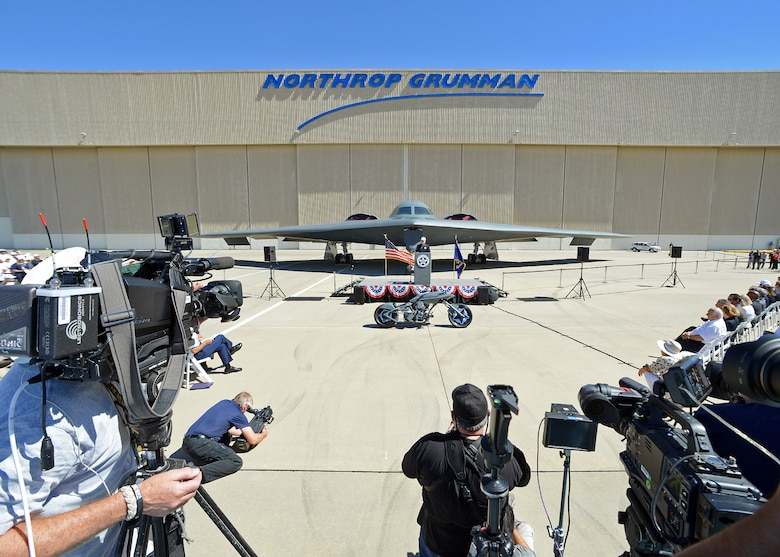 After 25 years, the 'Spirit' lives on > Edwards Air Force Base > News