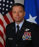 Air National Guard Assistant to the Commander