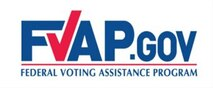 The November 4th general election is coming up. For those military members who vote by absentee ballot, they must act NOW to make sure that they have an opportunity to have their vote counted. If you have already registered but have not received a State ballot for the November 4th General Election, go to www.FVAP.gov  and follow the step-by-step instructions. (Courtesy Graphic)