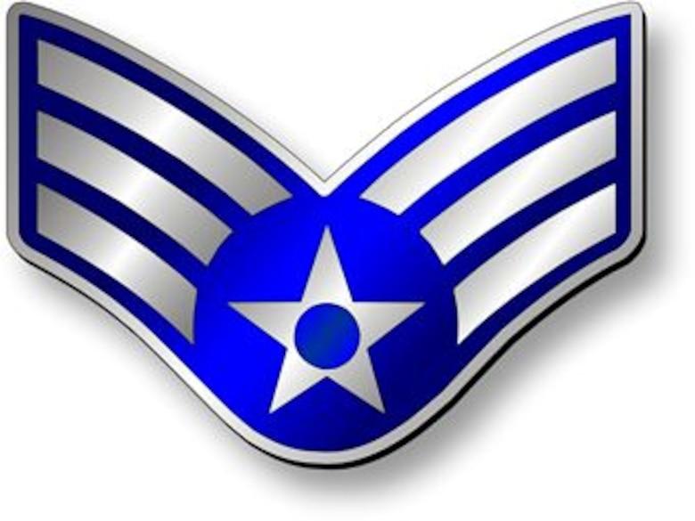 Senior Airman, E-4