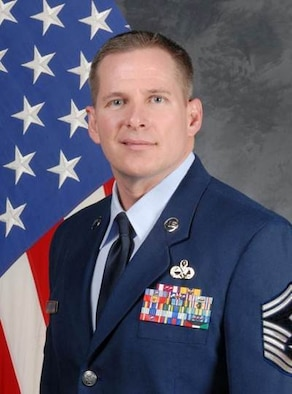 Senior Master Sgt. Bill Fortenberry is the 12th Air Force (Air Forces Southern) First Sergeant. He began his almost 25 year career as an Aircraft Electrical Environmental Systems Specialist. Since then he's held many different positions in Aircraft Maintenance to include Specialist Expeditor, Flight Chief, as well as being in charge of the West Coast A-10 Demonstration team. He became a First Sergeant in February of 2009. He returned to Davis-Monthan AFB after completing First Sergeant tours at Tyndall AFB and Kunsan AB, where he won First Sergeant of the Year at both bases.(Courtesy Photo)