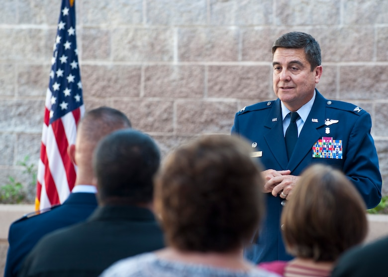 Air force: Starting Education- IPAP- PA - Military ...