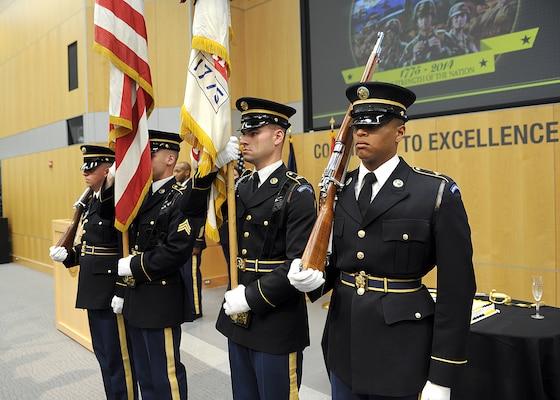 239 Army Birthday Army Birthday Celebration