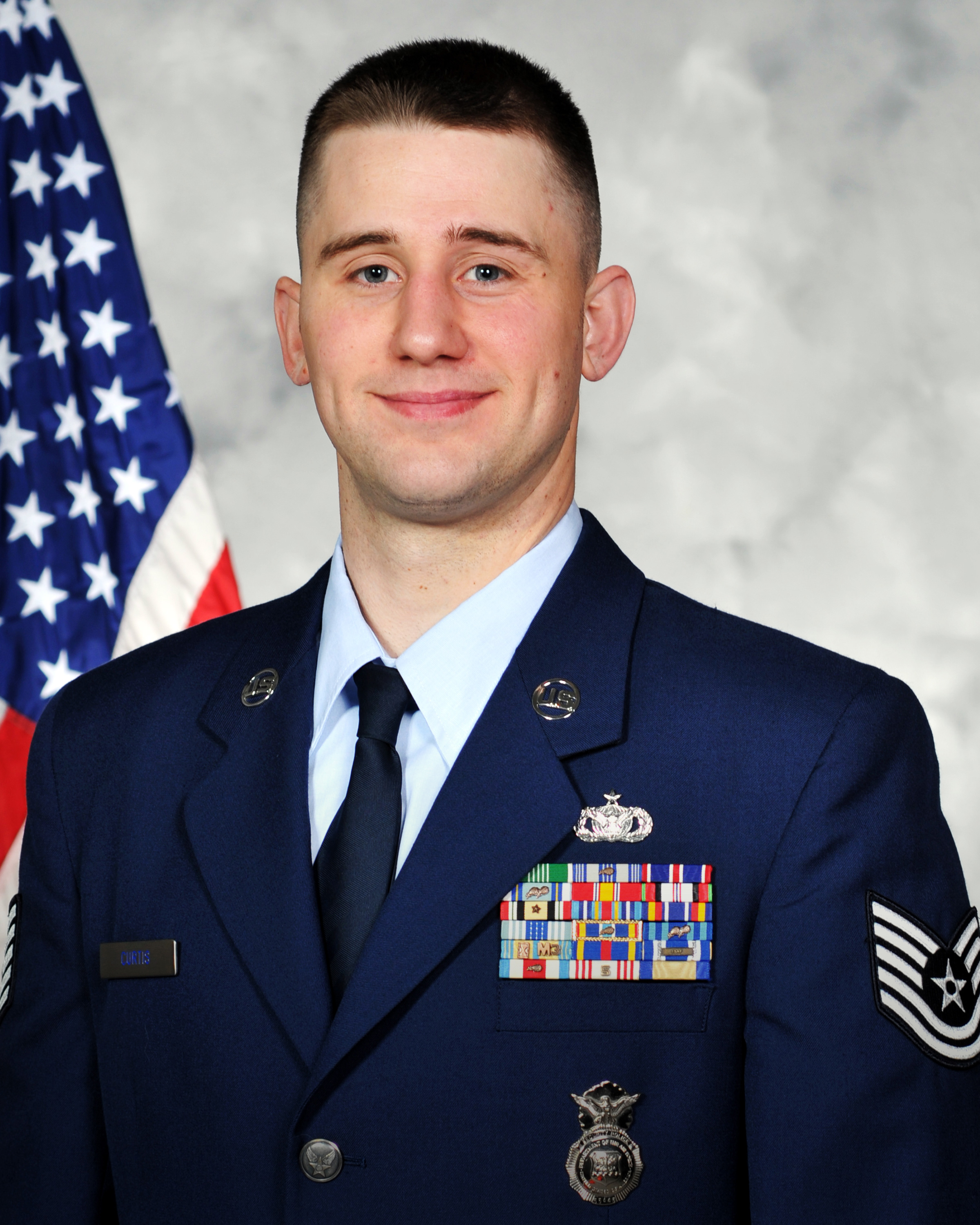 Illinois Airman Named Air National Guard Outstanding Noncommissioned