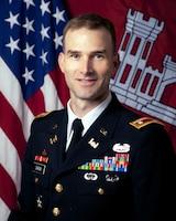 Lt. Col. Patrick J. Dagon