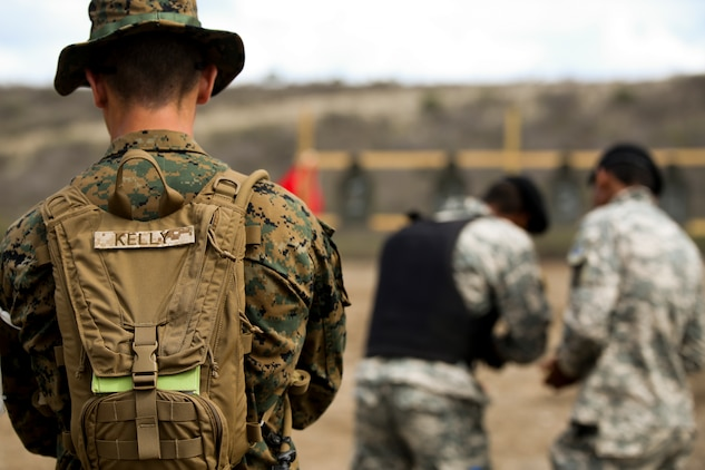 compliance order during combat operations The article, titled full spectrum operations in the homeland: a  days after  operations are completed, in order not to run afoul of federal privacy laws   except to note that troops would have to comply with standing rules on.