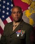 Marine Corps Detachment Fort Leonard Wood Sergeant Major