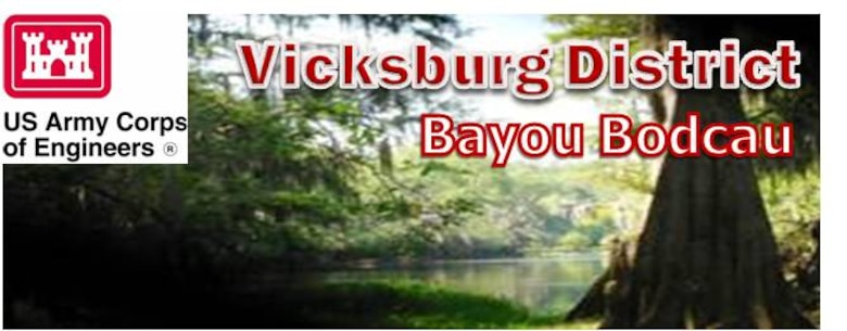 Vicksburg, Miss ….The Louisiana Field Office (LFO) of the U.S. Army Corps of Engineers Vicksburg District will host the National Wildlife Turkey Federation's Women in the Outdoors event this Saturday, 8 March, at Bayou Bodcau Wildlife Management Dam and Reservoir. Registration will begin at 7:30 a.m. on the grounds of the Durden House located at 1700 Bodcau Road, Haughton, Louisiana.
